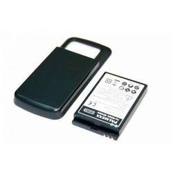 Усиленный аккумулятор для Nokia N97 (Palmexx PX/NKN97XL)  - АккумуляторАккумуляторы<br>Аккумулятор от компании Palmexx подарит вашему смартфону продолжительное время работы.