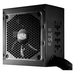 Cooler Master G750M 750W (RS750-AMAAB1-xx) - Блок питанияБлоки питания<br>Cooler Master G750M 750W (RS750-AMAAB1-xx) - блок питания мощностью 750 Вт, стандарт ATX12V 2.3, система охлаждения: 1 вентилятор (120 мм), отстегивающиеся кабели, размеры (ВxШxГ) 86x150x140 мм