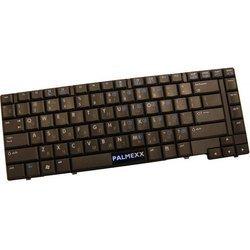 Клавиатура для ноутбука HP Compaq 6510B, 6515, 6515B (Palmexx PX/KYB-005) - Клавиатура для ноутбукаКлавиатуры для ноутбуков<br>Клавиатура легко устанавливается и идеально подойдет для Вашего ноутбука. Совместим с моделями: HP Compaq 6510B, 6515, 6515B.
