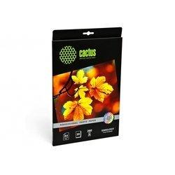 Фотобумага полуглянцевая А4 (20 листов) (Cactus CS-SGA426020 Professional) - БумагаОбычная, фотобумага, термобумага для принтеров<br>Предназначена для печати цифровых фотографий с максимальным разрешением.