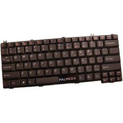 Клавиатура для ноутбука Lenovo 3000 C100, C200, N100, V100 (Palmexx PX/KYB-162) - Клавиатура для ноутбукаКлавиатуры для ноутбуков<br>Клавиатура легко устанавливается и идеально подойдет для Вашего ноутбука. Совместим с моделями: Lenovo 3000 C100, C200, N100, V100.