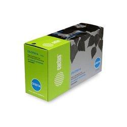 Картридж для HP Color LaserJet CM4540 MFP, CM4540F MFP, CM4540FSKM MFP, CM4540MFP Enterprise (Cactus CS-CF031A) (голубой) - Картридж для принтера, МФУКартриджи<br>Совместим с HP Color LaserJet CM4540 MFP, CM4540F MFP, CM4540FSKM MFP, CM4540MFP Enterprise
