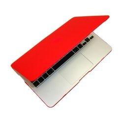"""Чехол для ноутбука Apple MacBook Air 11.6"""" (Palmexx PX/McCASE AIR116 RD) (красный) - Сумка для ноутбука"""