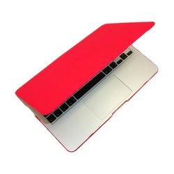 """Чехол для ноутбука Apple MacBook Air 11.6"""" (Palmexx PX/McCASE AIR116 PI) (розовый) - Сумка для ноутбука"""