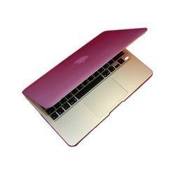 """Чехол для ноутбука Apple MacBook Air 11.6"""" (Palmexx PX/McCASE AIR116 PU) (сиреневый) - Сумка для ноутбука"""