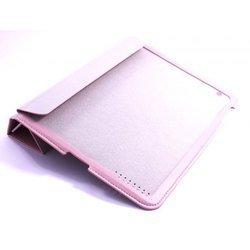 Чехол-книжка для Apple iPad 2 (Palmexx PX/VLSTN IPD2 PINK) (розовый) - Чехол для планшетаЧехлы для планшетов<br>Плотно облегает корпус и гарантирует надежную защиту от царапин и потертостей.