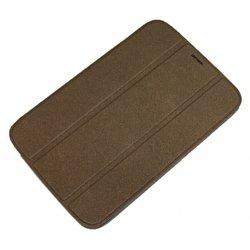Чехол-книжка для Samsung Galaxy Note 8.0 N5100 (Palmexx) (коричневый) - Чехол для планшетаЧехлы для планшетов<br>Стильный аксессуар поможет защитить Ваше устройство от царапин и других нежелательных внешних повреждений.