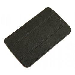 Чехол-книжка для Samsung Galaxy Tab 3 7.0 T2100 (Palmexx SmartBook) (черный) - Чехол для планшетаЧехлы для планшетов<br>Стильный аксессуар поможет защитить Ваше устройство от царапин и других нежелательных внешних повреждений.