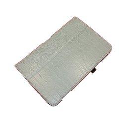 Чехол-книжка для Samsung ATIV Smart PC Pro XE500 (Palmexx SmartSlim) (серый крокодил) - Чехол для планшетаЧехлы для планшетов<br>Стильный аксессуар поможет защитить Ваше устройство от царапин и других нежелательных внешних повреждений.