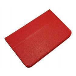 Чехол-книжка для Samsung Galaxy Tab 2 7.0 P3100 (Palmexx SmartSlim) (красный) - Чехол для планшетаЧехлы для планшетов<br>Плотно облегает корпус и гарантирует надежную защиту от царапин и потертостей.