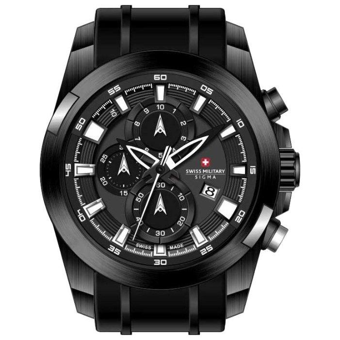 Military swiss sigma часов стоимость из ломбард часы швейцарии