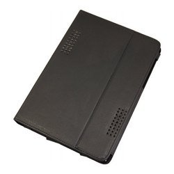 Чехол-книжка для Viewsonic ViewPad 10Pro (Palmexx SmartSlim) (черный) - Чехол для планшета
