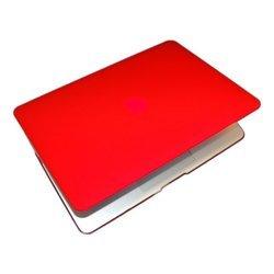 """Чехол для ноутбука Apple MacBook Pro 15.4"""" (Palmexx) (красный) - Сумка для ноутбука"""