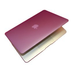 "Чехол для ноутбука Apple MacBook Pro 15.4"" (Palmexx) (сиреневый) - Сумка для ноутбука"