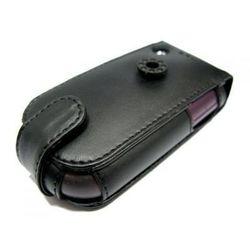 Чехол-флип для HTC Hero A6262 (Palmexx) (черный) - Чехол для телефонаЧехлы для мобильных телефонов<br>Современный чехол гарантирует надежную защиту от потертостей и других нежелательных внешних повреждений.