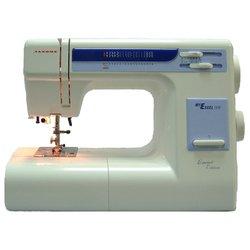 Janome My Excel 18W (бело-синий) - Швейная машина