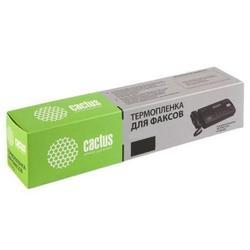Термопленка для факсов Panasonic KXF-A136, FP10х, FP121, FP128, FP141, FP195, FP2хх, FP300 (Cactus CS-TTRP136) (2x100м) - Термопленка для принтера, МФУ