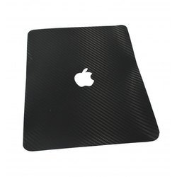 Карбоновое покрытие для Apple iPad 2 (Palmexx) (черный) - Чехол для планшетаЧехлы для планшетов<br>Карбоновое покрытие гарантирует надежную защиту от царапин и других нежелательных внешних воздействий.