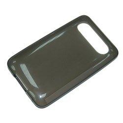 Силиконовый чехол-накладка для HTC Touch HD 7 (Palmexx) (черный) - Чехол для телефонаЧехлы для мобильных телефонов<br>Чехол предназначен для защиты Вашего смартфон от повреждений, потертостей и загрязнений.