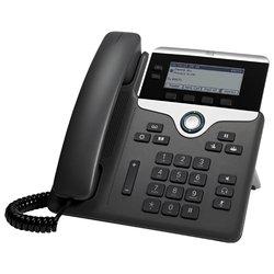 Cisco 7821 - IP телефон