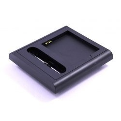 Подставка (док-станция) для HTC Desire S (Palmexx) (черная) - Док станцияДок-станции<br>Подставка для установки смартфона вертикально с возможностью зарядки устройства.