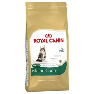 Royal Canin Maine Coon Kitten (0.4 кг)