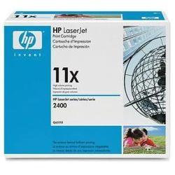 Картридж для HP LaserJet 2410, 2420, 2420D, 2420DN, 2420N, 2430, 2430DTN, 2430T, 2430TN (HP Q6511X) (черный) - Картридж для принтера, МФУ