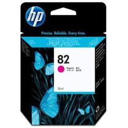 Картридж для HP Designjet 500, 510, 800, 815 MFP, 500 Plus (HP CH567A) (пурпурный) - Картридж для принтера, МФУ