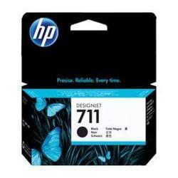 Картридж для HP Designjet T120, T520 (CZ129A) (черный) - Картридж для принтера, МФУКартриджи<br>Совместим с моделями: HP Designjet T120, T520.