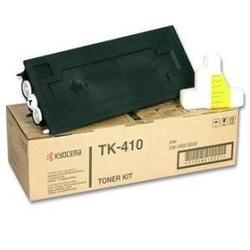 Тонер картридж для Kyocera KM-1620, 1635, 1650, 2020, 2035, 2050 (Kyocera TK-410) (черный) - Картридж для принтера, МФУ