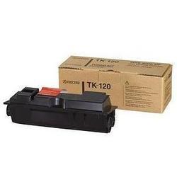 Тонер для Kyocera FS-2020D, FS-2020DN (Kyocera TK-340) (черный) - Картридж для принтера, МФУ