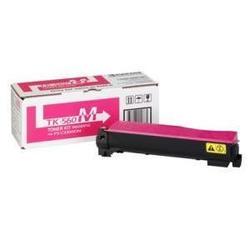 Тонер картридж для Kyocera FS-C5300DN, FS-C5350DN, ECOSYS P6030CDN (TK-560M) (пурпурный) - Картридж для принтера, МФУ