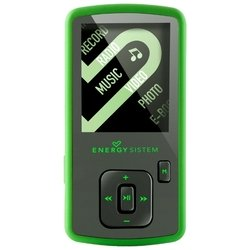 energy sistem energy mp4 slim 3 8gb