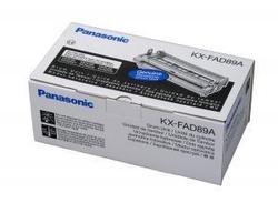 Фотобарабан для факсов Panasonic KX-FL401, 402, 403, FLC411, 412, 413 (KX-FAD89A7) (черный) - Фотобарабан для принтера, МФУ