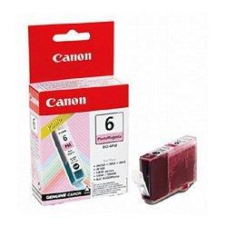 Фоточернильница для Canon BJС-8200, S900, 9000, 800, i905D, 950, 965, 9100 (BCI-6PM) (пурпурный) - Картридж для принтера, МФУ