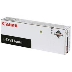Картридж для Canon iR 1600, 2000 (Canon C-EXV5) (черный) - Картридж для принтера, МФУКартриджи<br>Совместим с моделями: Canon iR 1600, 2000