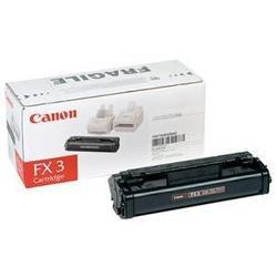 Картридж для Canon L200, L250, L300, MP L90 (Canon FX-3) (черный) - Картридж для принтера, МФУ