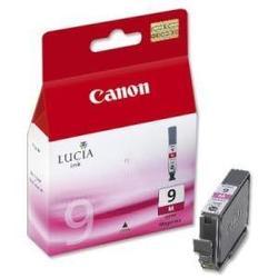 Картридж для Canon Pixma Pro9500, Pro9500 Mark II, iX7000, MX7600 (Canon PGI-9M) (пурпурный) - Картридж для принтера, МФУКартриджи<br>Совместим с моделями: Canon Pixma Pro9500, Pro9500 Mark II, iX7000, MX7600