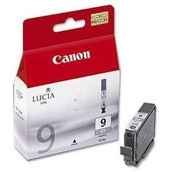 Картридж для Canon Pixma Pro9500, Pro9500 Mark II, iX7000, MX7600 (Canon PGI-9GY) (серый) - Картридж для принтера, МФУКартриджи<br>Совместим с моделями: Canon Pixma Pro9500, Pro9500 Mark II, iX7000, MX7600