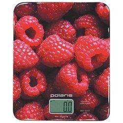 Polaris PKS 0832DG (малиновый) - Кухонные весы