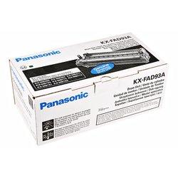 Фотобарабан для Panasonic KX-MB262, KX-MB263, KX-MB271, KX-MB763, KX-MB772, KX-MB773, KX-MB781, KX-MB783 (KX-FAD93A) (черный) - Фотобарабан для принтера, МФУ