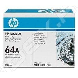 Картридж для HP LaserJet P4014, P4015, P4515 (CC364A) (черный) - Картридж для принтера, МФУКартриджи<br>Совместим с HP LaserJet P4014, HP LaserJet P4015, HP LaserJet P4515.