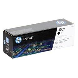 Картридж для HP LaserJet Pro 300, 400, 300mfp, 400mfp (CE410X) (№305X) (черный) - Картридж для принтера, МФУКартриджи<br>Совместим с HP LaserJet Pro 300, HP LaserJet Pro 400, HP LaserJet Pro 300mfp, HP LaserJet Pro 400mfp.