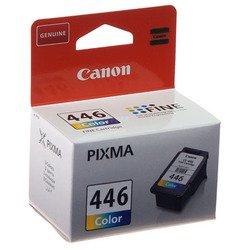 Картридж для Canon PIXMA MG2440, MG2540 (CL-446 8285B001) (цветной) - Картридж для принтера, МФУ
