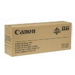 Фотобарабан для Canon iR2018, iR2022, iR2025, iR2030 (C-EXV23 2101B002AA  000) (черный) - Фотобарабан для принтера, МФУФотобарабаны для принтеров и МФУ<br>Совместим с Canon iR2018, Canon iR2022, Canon iR2025, Canon iR2030.