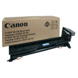 Фотобарабан для Canon imageRUNNER 2520, 2525, 2530, 2535, 2545 (C-EXV32/33 2772B003AA  000) (черный) - Фотобарабан для принтера, МФУ