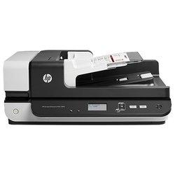 HP Scanjet Enterprise Flow 7500 - Сканер Тысменица объявления о продаже