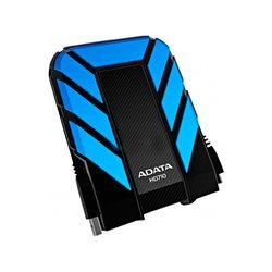ADATA DashDrive Durable HD710 1TB (синий)