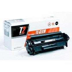 Картридж для Canon FAX-L100, L120, L140, L160, Canon i-SENSYS MF4010, MF4018, MF4120, MF4140, MF4150, MF4270, MF4320d, MF4330d, MF4340d, MF4350d, MF4370dn, MF4380dn, MF4660PL, MF4690PL (T2 TC-CFX10) (черный) - Картридж для принтера, МФУ