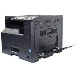 Kyocera TASKalfa 2200 (без крышки) - Принтер, МФУПринтеры и МФУ<br>Kyocera TASKalfa 2200 - МФУ (принтер, сканер, копир) для небольшого офиса, черно-белая лазерная печать до 22 стр/мин, макс. формат печати A3. Комплектация без крышки Type H.